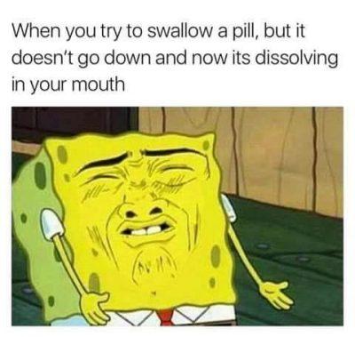 Prednisone Meme