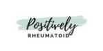Positively Rheumatoid Logo