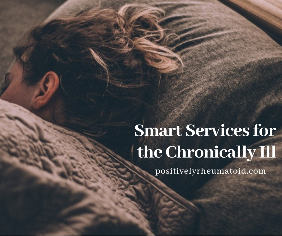 Smart Services for the Chronically Ill