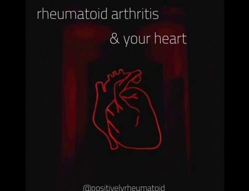 Rheumatoid Arthritis & Your Heart