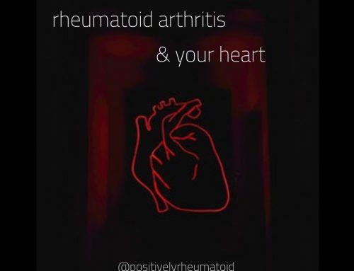 Rheumatoid Arthritis & Your Heart