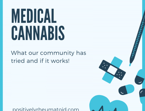Autoimmune Disease and Medical Cannabis
