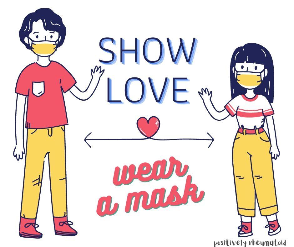 showlovewearamask